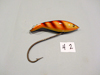 Heddon  Single Hook Tadpolly Minnow Lure