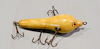 Heddon Night Radiant Minnow Lure