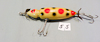 Heddon Strawberry Spot Experimental Minnow Lure