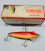 Heddon Deep Diving Wiggler Lure in Box
