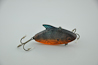 Heddon Super Sonic Spook Fishing Lure