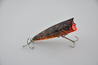 Heddon Tiny Chugger Spook Lure Natural Pumpkinseed