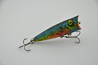 Heddon Tiny Chugger Spook Lure Natural Bluegill
