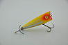 Heddon Tiny Chugger Spook Lure Yellow Shore