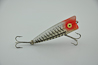 Heddon Tiny Chugger Spook Lure Silver Shore